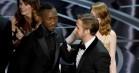 Stjernernes impulsreaktion på Oscar-skandalen er et studie i menneskelig psykologi