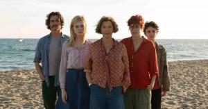 'Alletiders kvinder': Bening, Gerwig og Fanning fylder filmen ud med sjæl