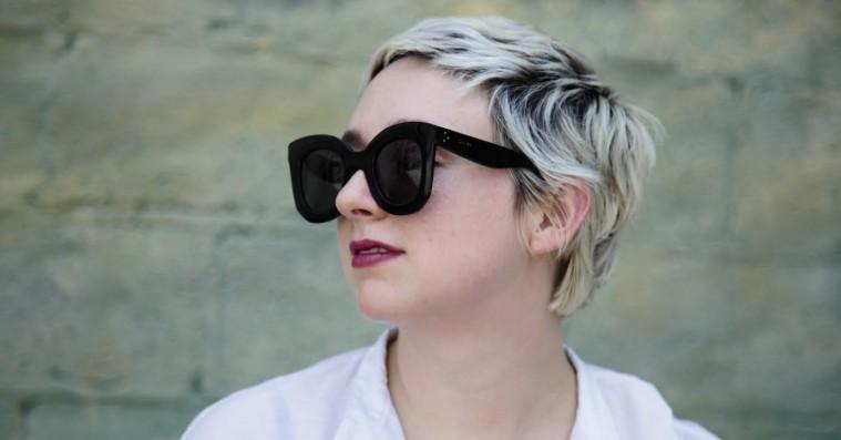 Allison Crutchfields DIY-rock er – næsten – lige så interessant som tvillingesøsterens
