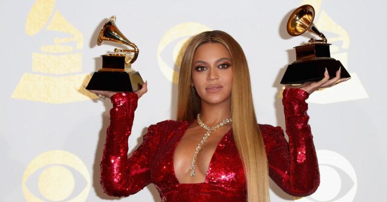 Se alle vinderne ved nattens Grammy Awards