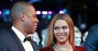 Det perfekte par: Mashupkunstner smelter Beyoncé og Jay Z sammen