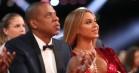 Queen B fylder år – se Jay-Z få festivalpublikum til at synge fødselsdagssang for Beyoncé
