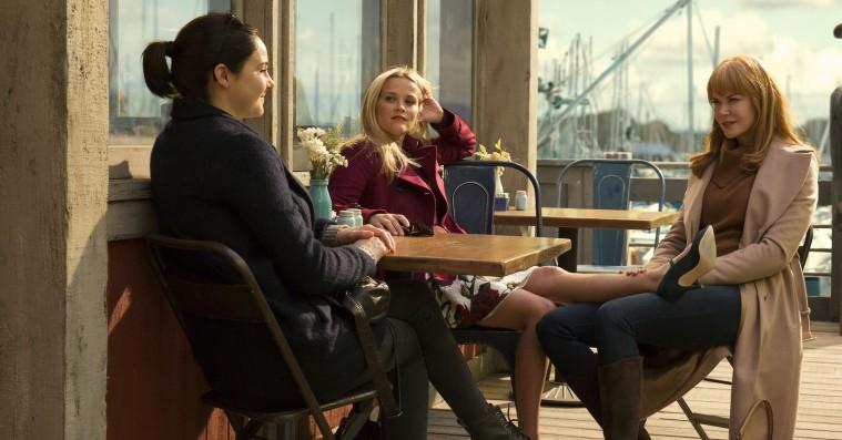 Skal 'Big Little Lies' have en sæson 2? Nicole Kidman og instruktøren er uenige