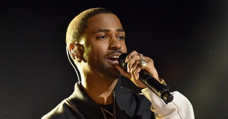 'I Decided': Big Seans nye album mangler – ironisk nok – beslutsomhed