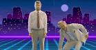 Casper og Frank er i topform i første fulde trailer til 'Dan Dream'