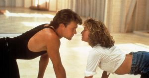 Iiii've haaad the time of my li-iife... Skrål med på Dirty Dancing til særvisning med sing-along