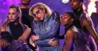 Lady Gaga annoncerer koncert i København ovenpå spektakulær Super Bowl-optræden
