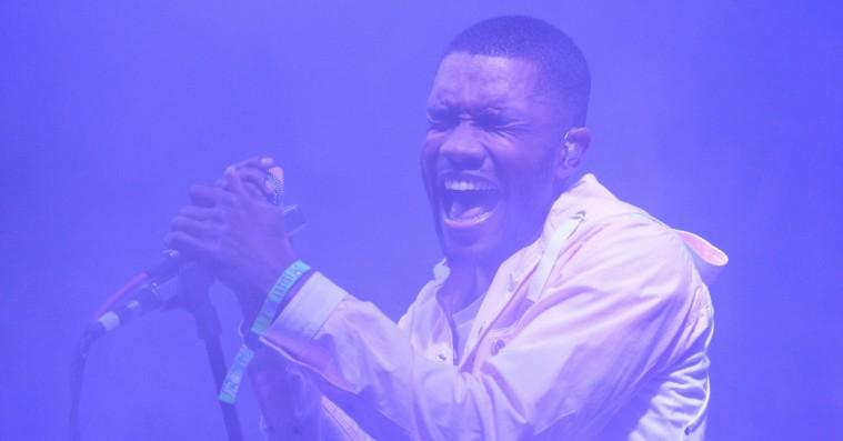 Frank Ocean aflyser endnu en amerikansk festival op til NorthSide