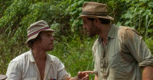 'Gold': Transformeret McConaughey svigtes af tam fortælling