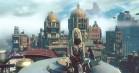 'Gravity Rush 2' er en overraskelse, der tør prøve noget nyt – og lykkes med det