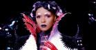 Cyborg-futurisme: Grimes og Janelle Monáe forenet i æstetisk musikvideo til 'Venus Fly'