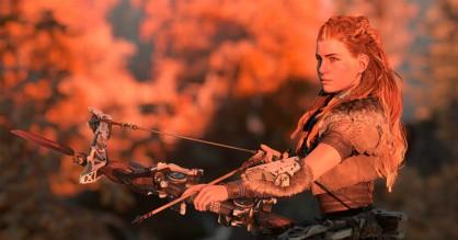 Tre skarpe til spildesigneren bag 'Horizon: Zero Dawn': »Du vil få masser af 'oh shit'-øjeblikke«