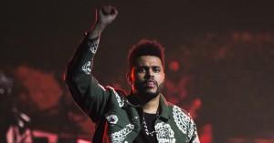 Snapshots: Sådan så det ud, da The Weeknd ramte Royal Arena