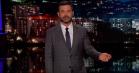 Jimmy Kimmel gennemgår Oscar-miseren – og takker sin redningsmand Denzel Washington