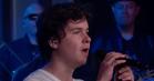 Se Lukas Graham i forrygende humør hos Jimmy Kimmel – spiller tre sange