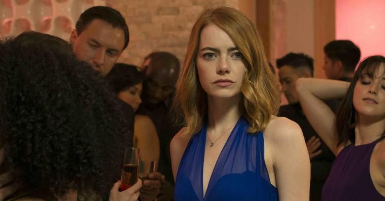 Er 'La La Land' en sikker Oscar-vinder?