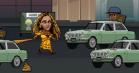 Nu kan du smadre biler og brandhaner som Beyoncé i computerspillet 'Lemonade Rage'