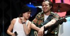 Vurdering: Har Lukas Graham en jordisk chance for at vinde en Grammy i weekenden?