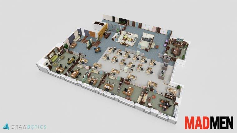 Mad-Men-3D-Floor-Plan-Drawbotics-4K
