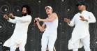 Smukfest afslører 100 navne til årets musikprogram – Major Lazer, Ukendt Kunstner, Mark Ronson m.fl.