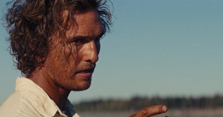 Matthew McConaughey skal spille strandbums i ny film fra 'Spring Breakers'-instruktør