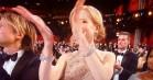 Oscars største what the fuck-øjeblikke – fra Kidmans komiske klappe-evner til sovende model