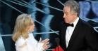 Stjernerne reagerer på Oscar-skandalen: »Der er intet som live-tv«