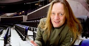 Jesper Binzer hjælper dig med at vinde billetter til udsolgt koncert med D-A-D og Dizzy Mizz Lizzy