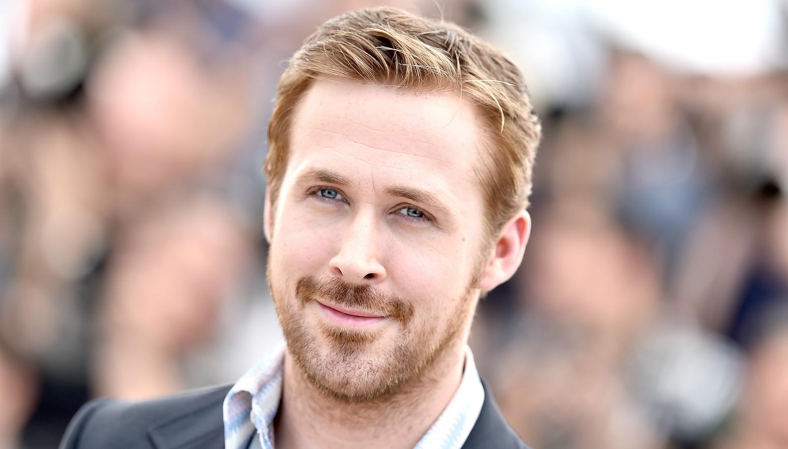 Ryan Gosling går i trekvartlange piratbukser, hvis han har lyst
