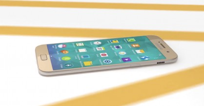 Test: Samsung Galaxy A3 er den standhaftige fodsoldat