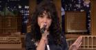 Soultalentet Alessia Cara imiterer Nicki Minaj og Lorde til perfektion hos Jimmy Fallon