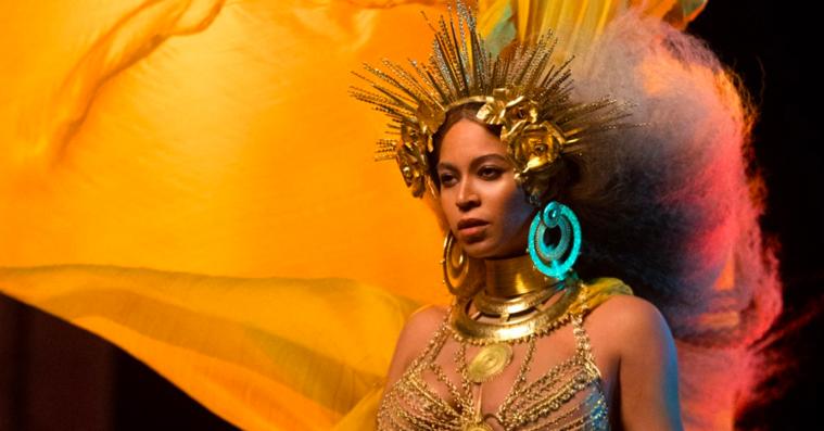 Beyoncé tog sine mor/datter-modeøjeblikke til nye højder