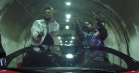 The Weeknd slipper video med Drake, ASAP Rocky, Travis Scott og mange flere på gæstelisten