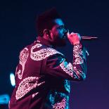 The Weeknd i Royal Arena: En lysende popstjerne er brudt ud af r'n'b-mørket