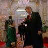 George Clooney: Trump er selv en del af Hollywood-eliten