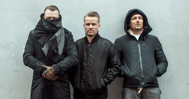 Suspekt og Shaka Loveless hædrer hjemvendte soldater på singlen 'Velkommen hjem'
