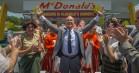 'The Founder': Man holder med Michael Keatons usympatiske McDonald's-grundlægger