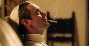 'The Young Pope': Jude Law er glimrende som ung pave i Sorrentinos auteur-serie