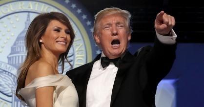 En måned i Det Hvide Hus: Hør de 12 bedste anti-Trump-sange