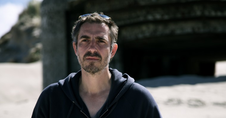 'Under sandet'-instruktør Martin Zandvliet om Oscar-oplevelsen: »Jeg havde ikke troet, det betød noget – men det gør det«
