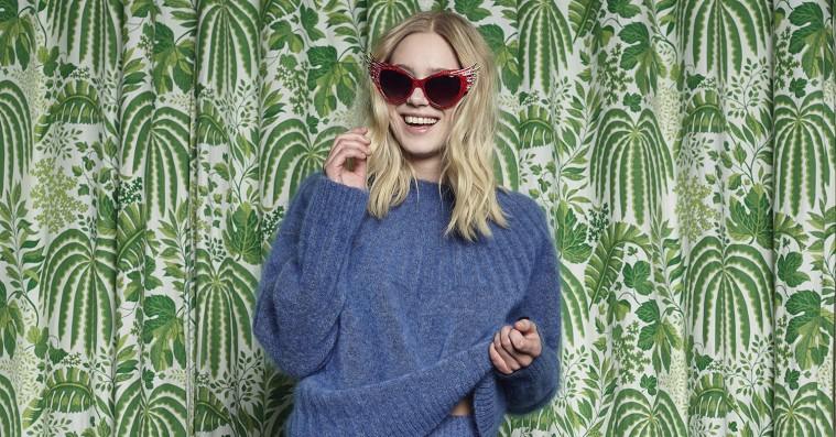 'Skam'-Noora rammer stort amerikansk modemagasin – fremviser norske tøjmærker