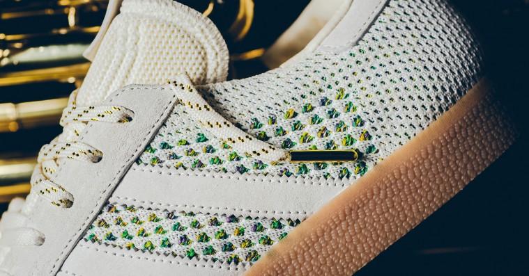 Ugens bedste sneaker-nyheder – designer-Nikes, flet og Mardi Gras