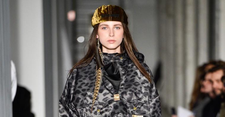 Astrid Andersen leverede den perfekte afslutning på Copenhagen Fashion Week