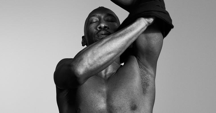 De Oscar-vindende 'Moonlight'-mænd er i front for ny Calvin Klein-undertøjsreklame