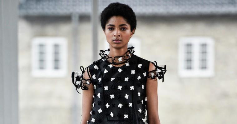Cecilie Bahnsen nomineret til international modepris – kan vinde to millioner kroner
