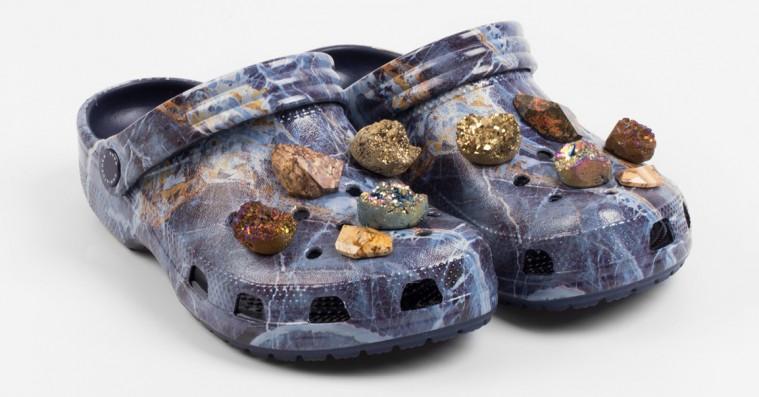 Crocs til 2.400 kroner – vi siger nej tak