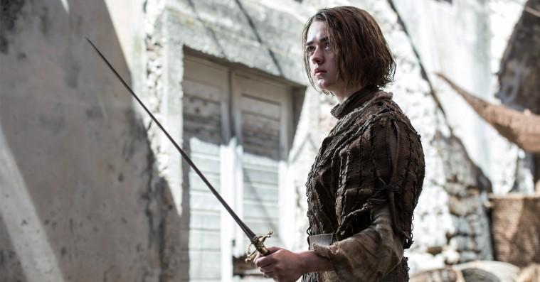 Den dyreste dødsscene i 'Game of Thrones' er ret overraskende fri for drager og knuste kranier