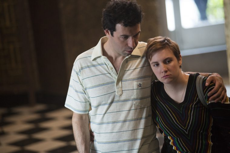 girls-alex-karpovsky-lena-dunham