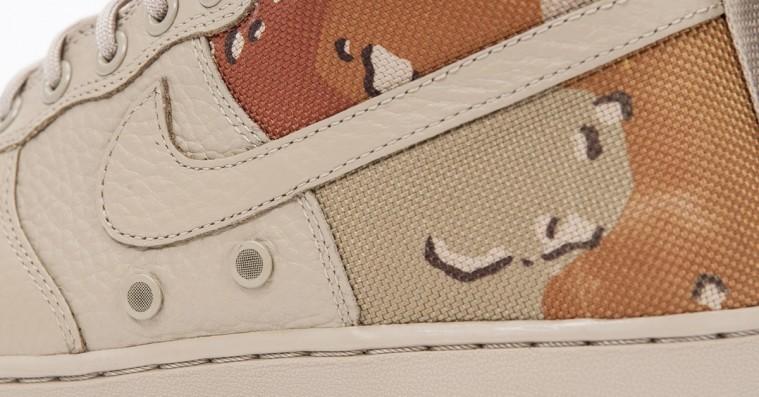 Ugens bedste sneaker-nyheder – Yeezy, mange Air Force 1 og de nye Vapormax