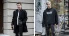 Street style: Første dag på Copenhagen Fashion Week